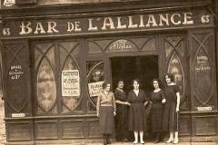 Brest 1900 - 1944