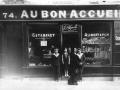 74 rue Louis Pasteur