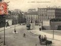 Avenue amiral Reveillere