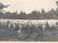 Camp americain Pontanezen 1917 1918 (cimetiere americain)