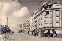 Brest 1945 - 1975
