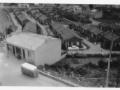 baraques au Landais