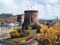 la tour Tanguy et le chateau